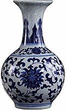 HGVVNM Vaso decorativo in porcellana tradizionale