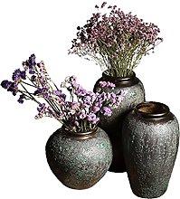 HGVVNM Vaso In Ceramica Vaso Decorazione Nordica