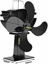 HHTX Ventilatore Termico Ventilatore per Camino