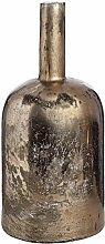 Hill 1975 - Vaso da terra in vetro mercurio