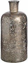 Hill 1975 - Vaso per bottiglie in vetro mercurio,