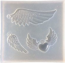 Hinleise - Stampo in silicone per fai da te, per