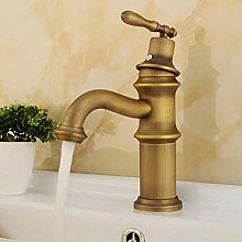 Hiwenr Newly Faucet rubinetti in Rame Vasca da