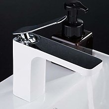 Hiwenr Nuovi rubinetti per lavabo Cascata