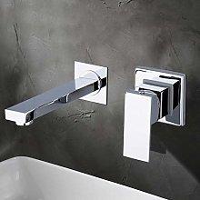 Hiwenr Rubinetti monocomando per lavabo Rubinetto