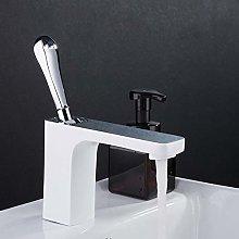 Hiwenr Rubinetti per lavabo Rubinetto Moderno per