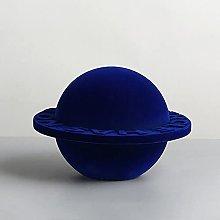 HJKIUY Scultura Statua Luce Strumento planetario