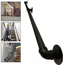 HJXX Staffa per ringhiera in ferro industriale per
