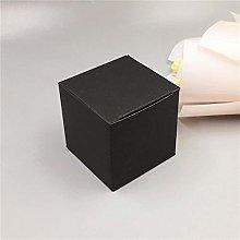 HKFG 30 Pezzi cubo Piccolo Scatola di imballaggio