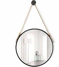HLWJXS Specchio da Parete, Specchio per il Trucco,