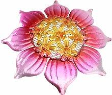 Holibanna Vintage Fiore di Ferro della Parete