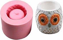 holilest Vaso di Fiori, Stampo per vasi da Fiori