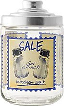 Home Cerve - Barattolo Sale Kitchen CC 800
