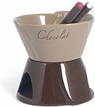 Home Chocolat Set Fonduta Cioccolato per 2