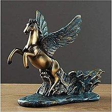 Home Decor Ornamento Statua Statua Figurine