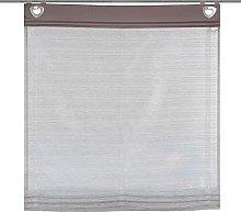 Home Fashion Tenda a pacchetto, colore: grigio