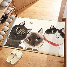 Home Home Tappeto Cute Child Stampa Camera da