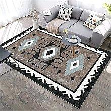 Home Tappeto Moderno Lussuoso Tappeto Camera da