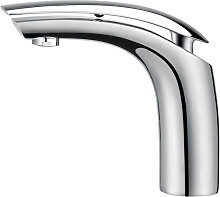 HOMELODY miscelatore monocomando rubinetto lavabo