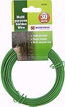 Homespired® - Filo per recinzione da giardino