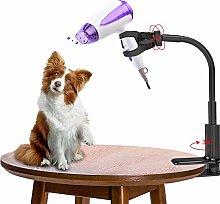 Hosdog Porta-phon per Animali Domestici, Rotazione