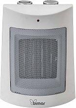 HP108 Stufetta Elettrica, Termoventilatore