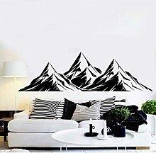 HRUIO Adesivo murale in Vinile 3D di Grandi
