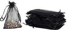 HRX Confezione da 100 sacchetti in organza, con