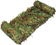 HSWYJJPFB Rete Mimetica Camouflage Rete Telo Ombra