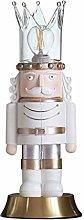 HTL Lettura Lampada Decorativa Lampada da Tavolo