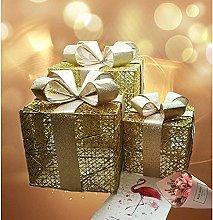 Huangmang Decorazioni natalizie per decorazioni