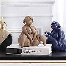 HUANYARI Animale Statua Scultura Arte Scultura