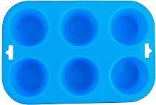 HXYA - Stampo in silicone antiaderente per 6