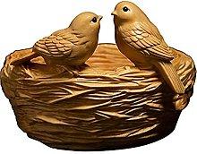 HYBUKDP sculture Artigianato Decorazione della