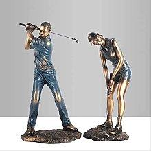 HYBUKDP sculture Figurine da Collezione arenaria