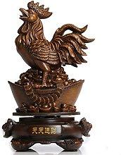 HYBUKDP sculture Figurine da Collezione Casa