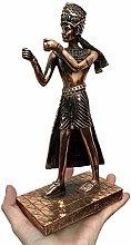HYBUKDP sculture Figurine da Collezione Statua di