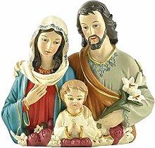 HYBUKDP sculture Scultura Sacra Statua Figura