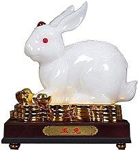 HYBUKDP sculture Zen figurine home scultura cinese