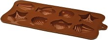 IBILI 860307 - Stampo per cioccolatini Frutti di