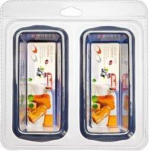 IBILI 870024, Stampo per dolci, 2 pezzi