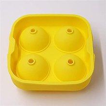 Ice Cream Machine Ice Ball Mold Sicurezza