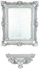 Ideacasa Completo Specchio Rettangolare più