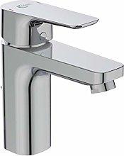 Ideal Standard BC560AA Rubinetto per lavabo, Cromo