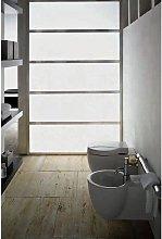 Ideal Standard Sadler bidet sospeso con rubinetto