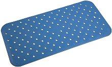 Idralite - Tappeto azzurro antiscivolo