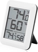 Igrometro digitale wireless Igrometro Igrometro da
