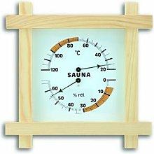 Igrometro/Termometro per sauna - TFA