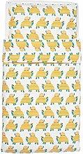 Ikea 004.625.38 - Copripiumino/federa per culla
