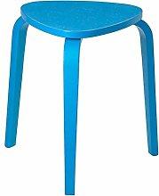 IKEA 104.349.79 - Sgabello Kyrre, colore: Blu
